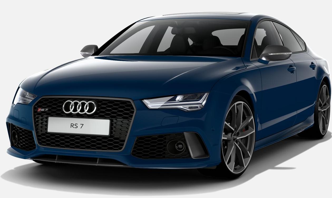 Audi RS 7