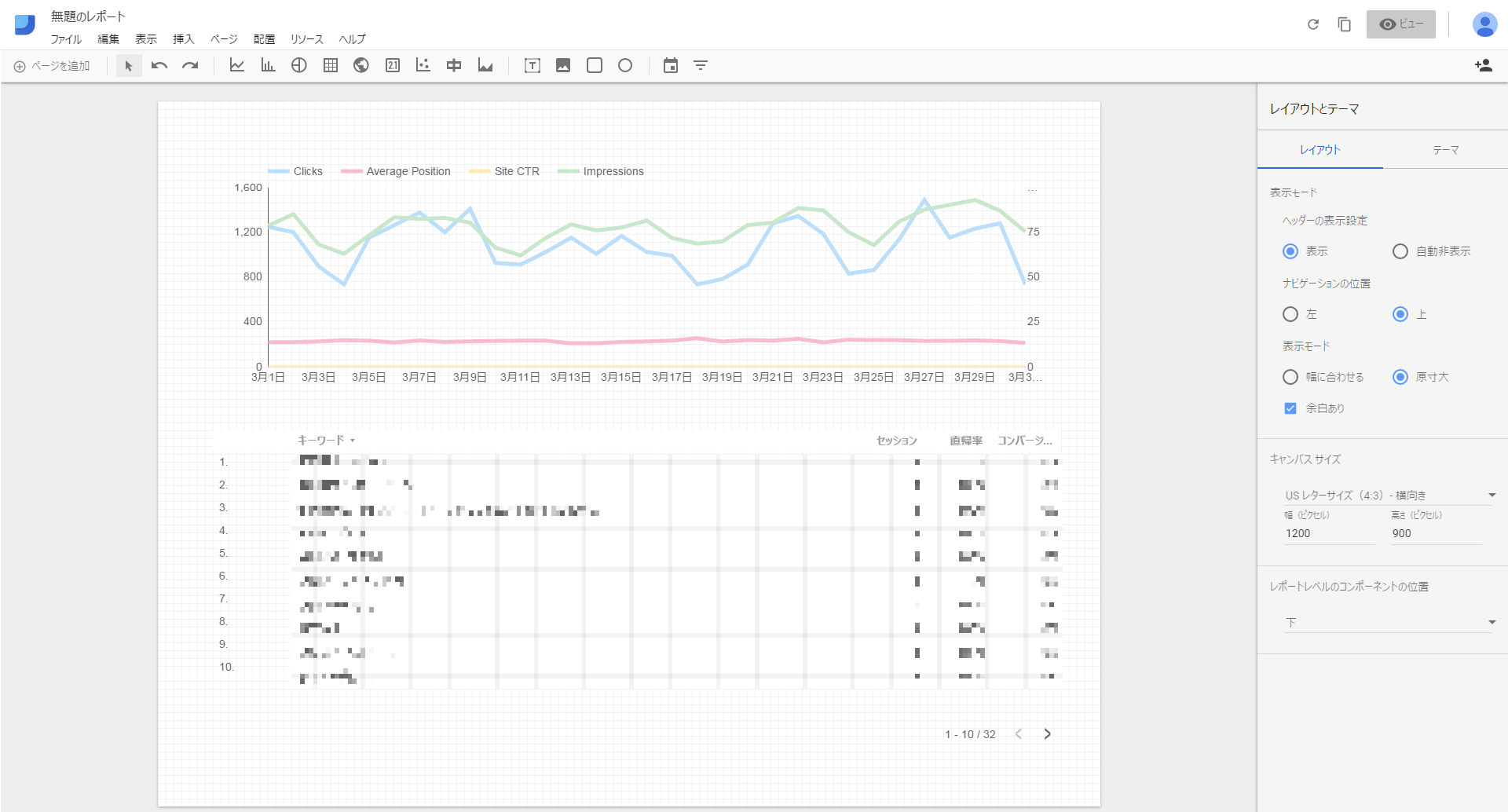 Google Data Studio 03