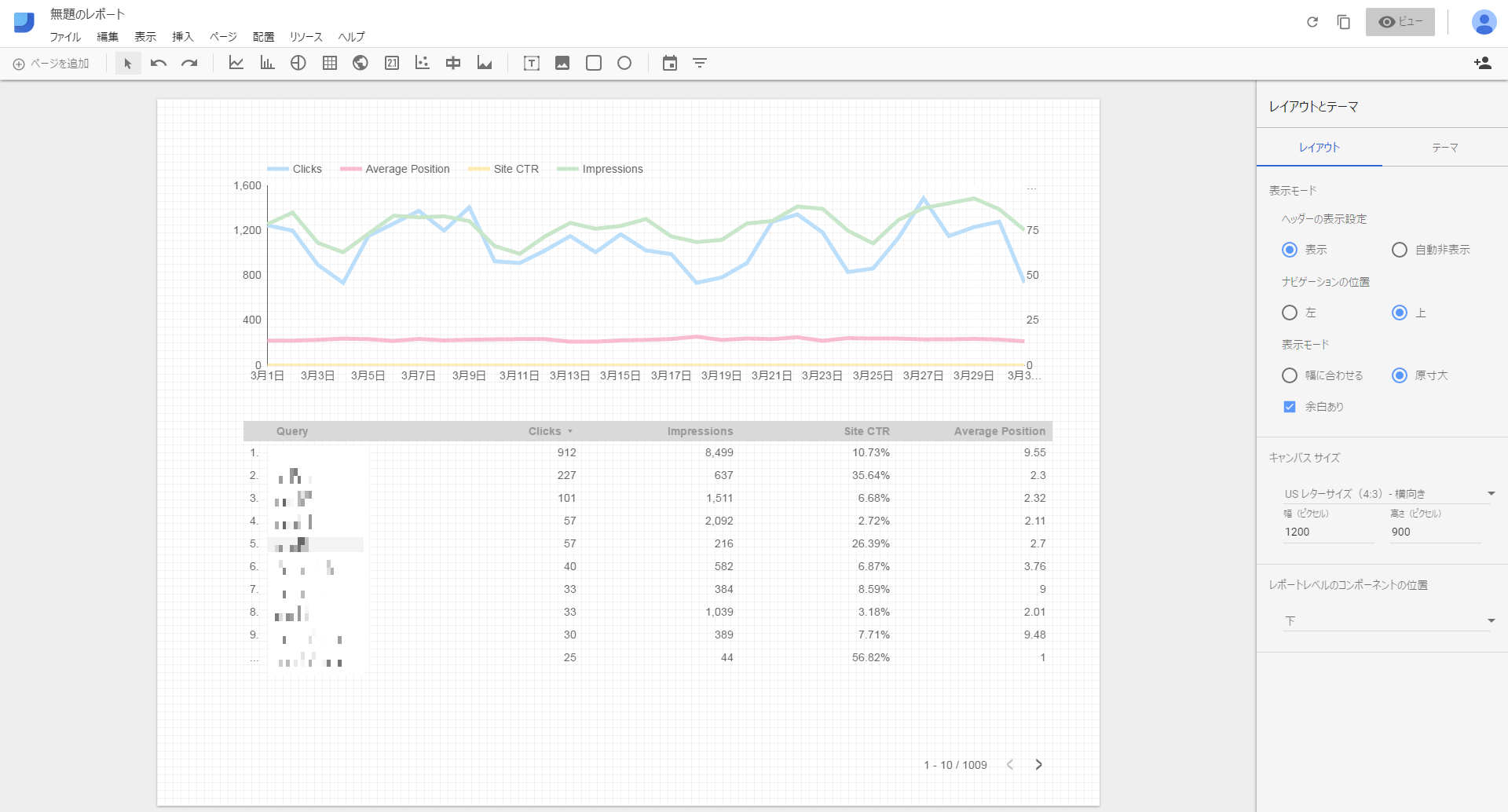 Google Data Studio 02