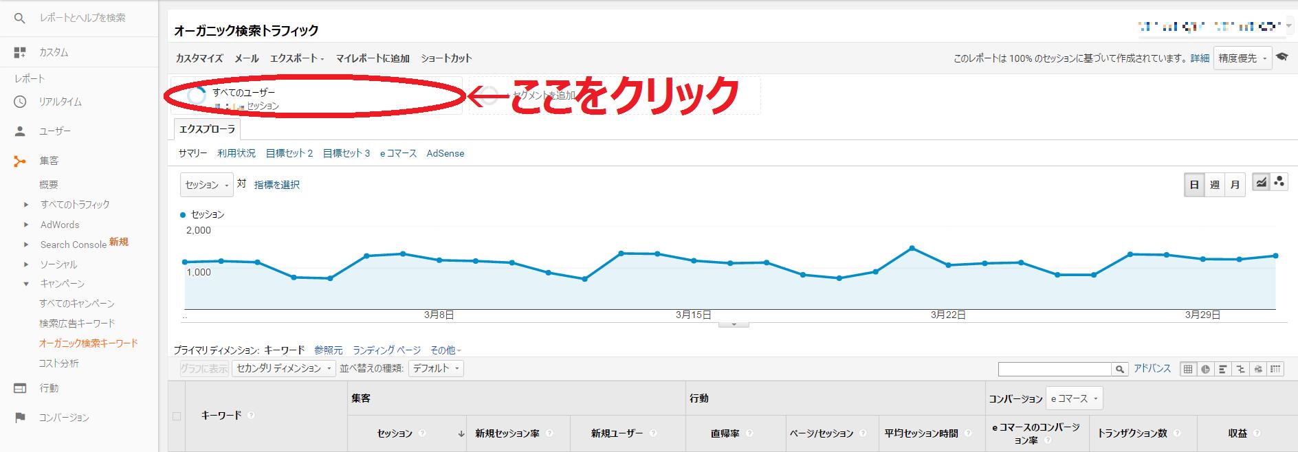 Google Analytics 02